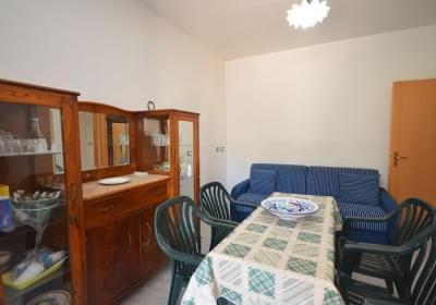 Casa Vacanze Appartamento Fontana Mare Castelluzzo